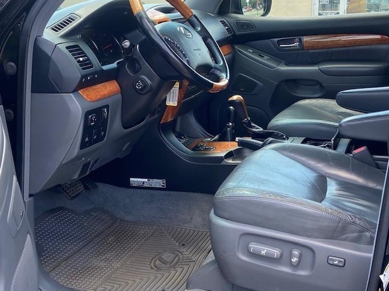 Lexus GX 470 2006 price $17,999