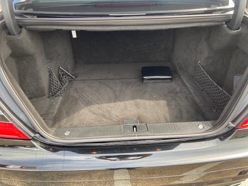 Mercedes-Benz S-Class 2007 price $26,299