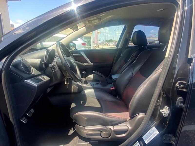 Mazda Mazda3 2012 price $10,999
