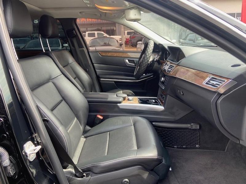 Mercedes-Benz E-Class 2014 price $13,499