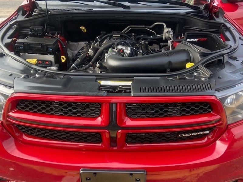Dodge Durango 2012 price $14,999