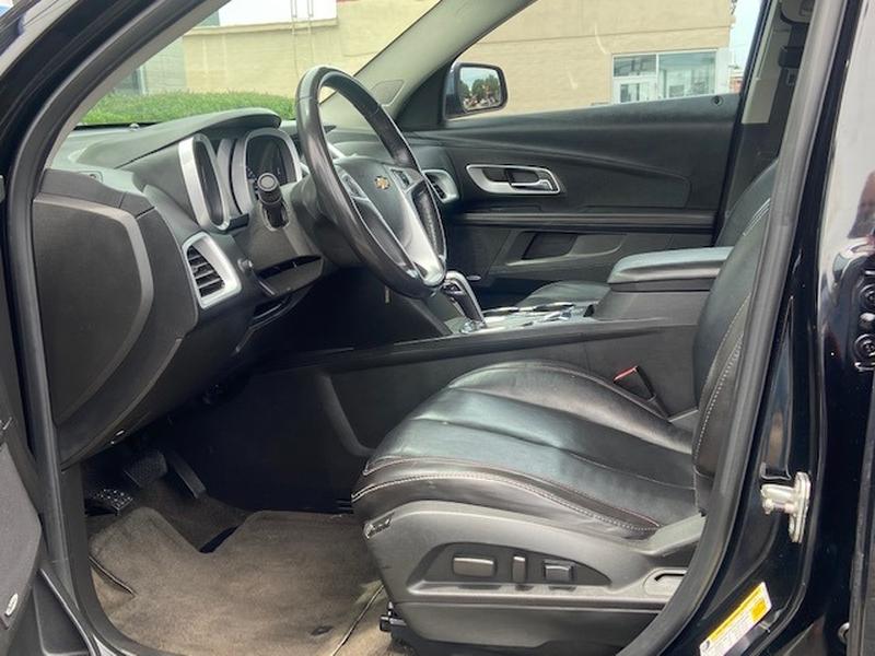 Chevrolet Equinox 2011 price $8,499
