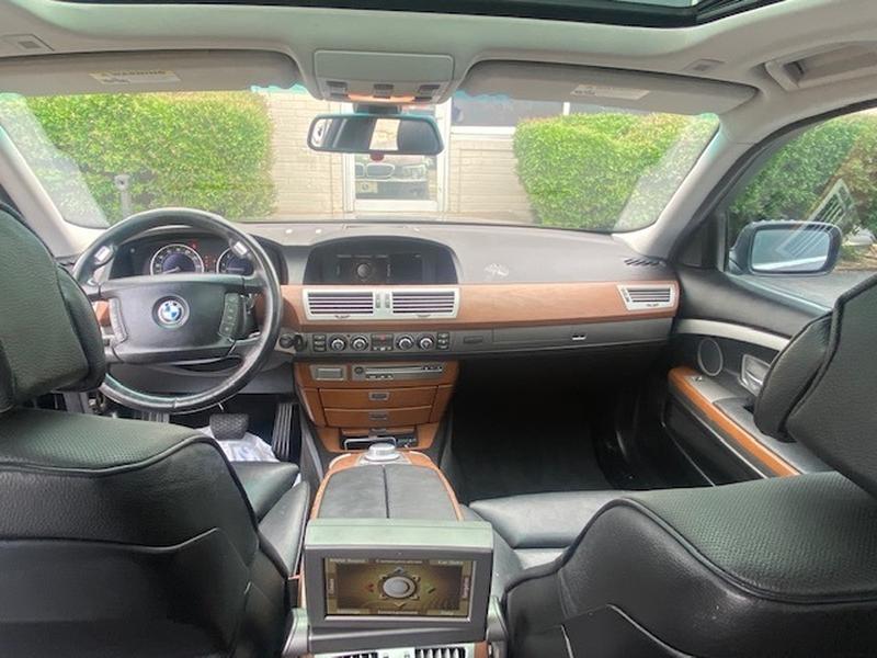 BMW 7-Series 2006 price $8,999