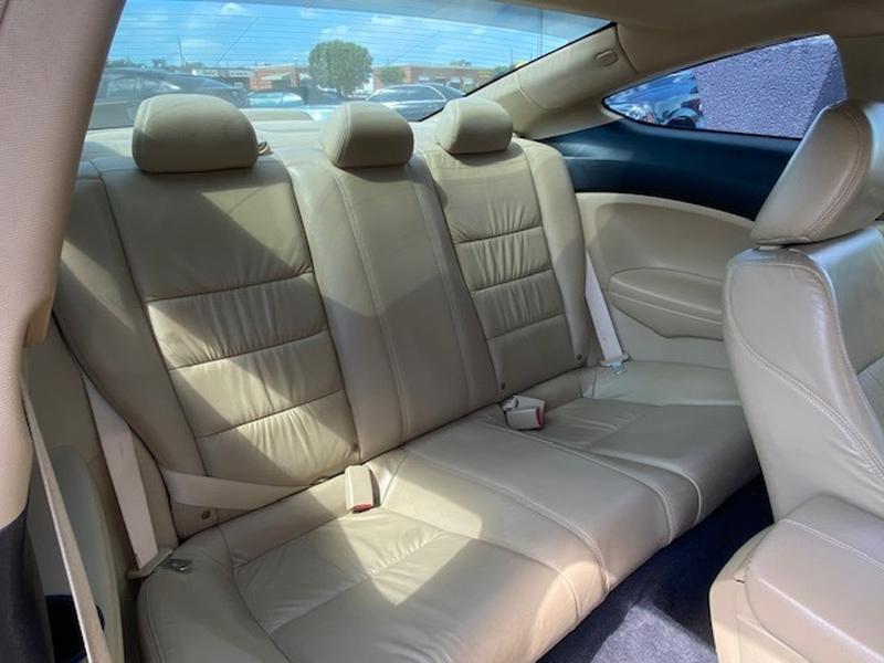 Honda Accord Cpe 2008 price $7,699