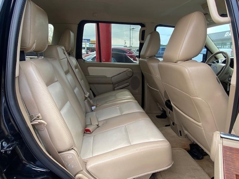Ford Explorer 2009 price $7,999