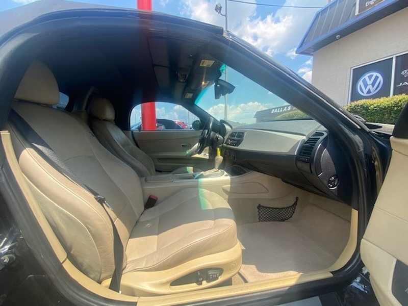 BMW Z4 2004 price $7,499