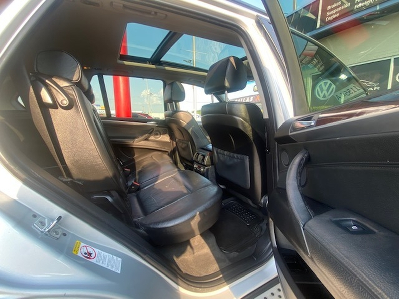 BMW X5 2007 price $8,299