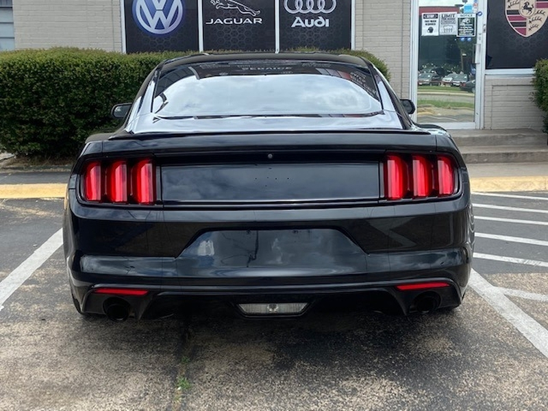 Ford Mustang 2015 price $16,999