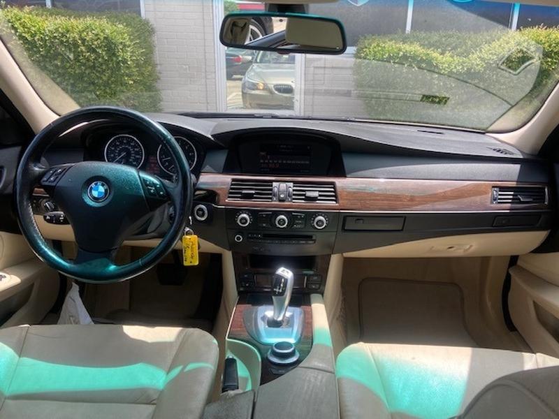 BMW 5-Series 2008 price $6,499