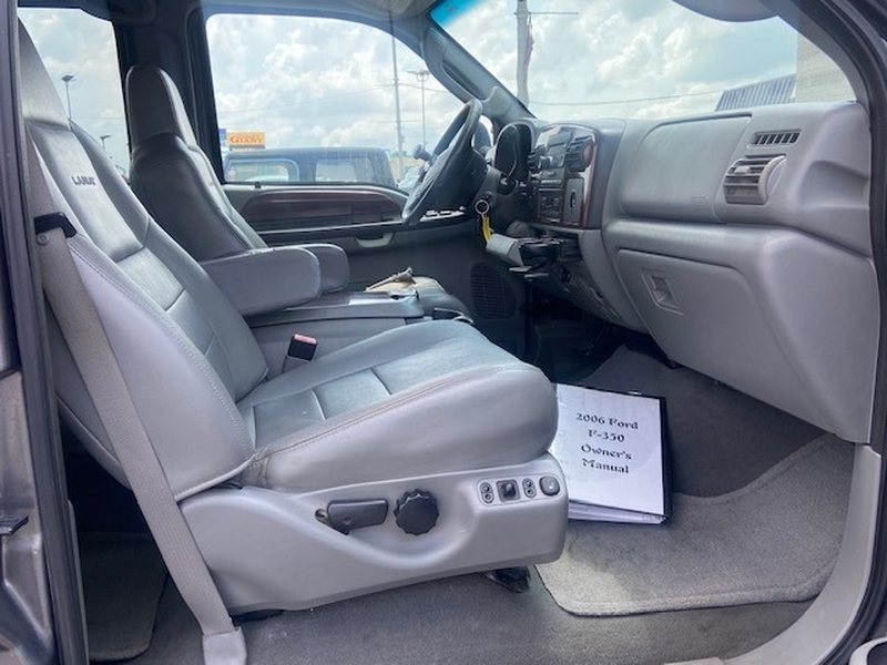 Ford Super Duty F-350 DRW 2006 price $10,999