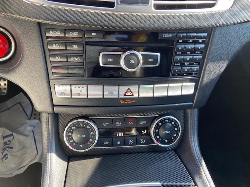 Mercedes-Benz CLS-Class 2014 price $33,999