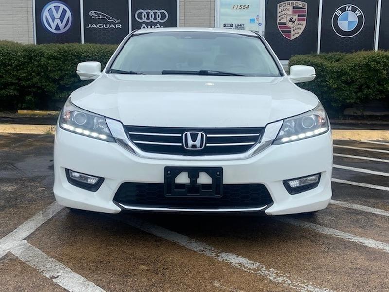 Honda Accord Sdn 2013 price $13,299