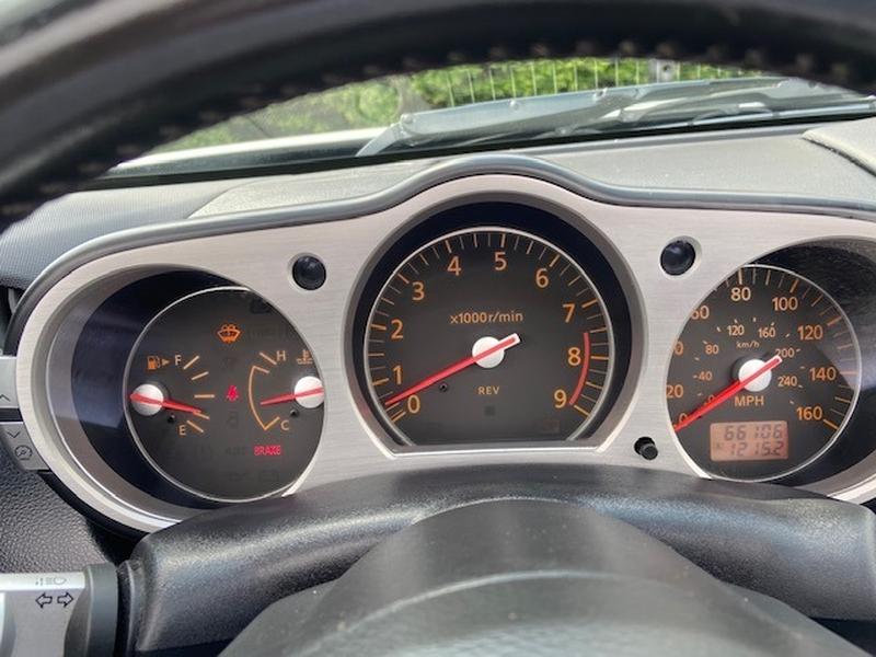 Nissan 350Z 2007 price $11,499