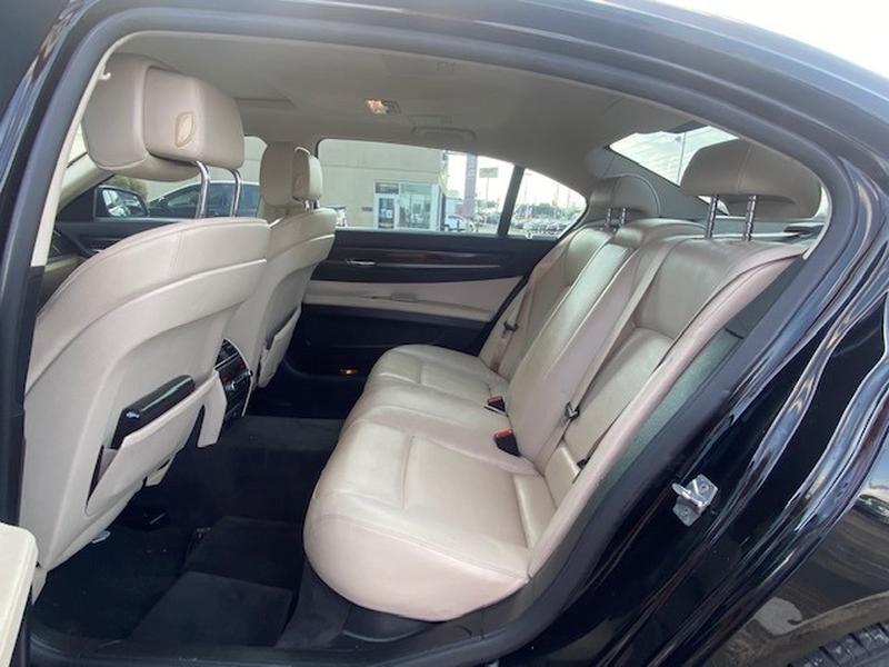 BMW 7-Series 2012 price $11,499