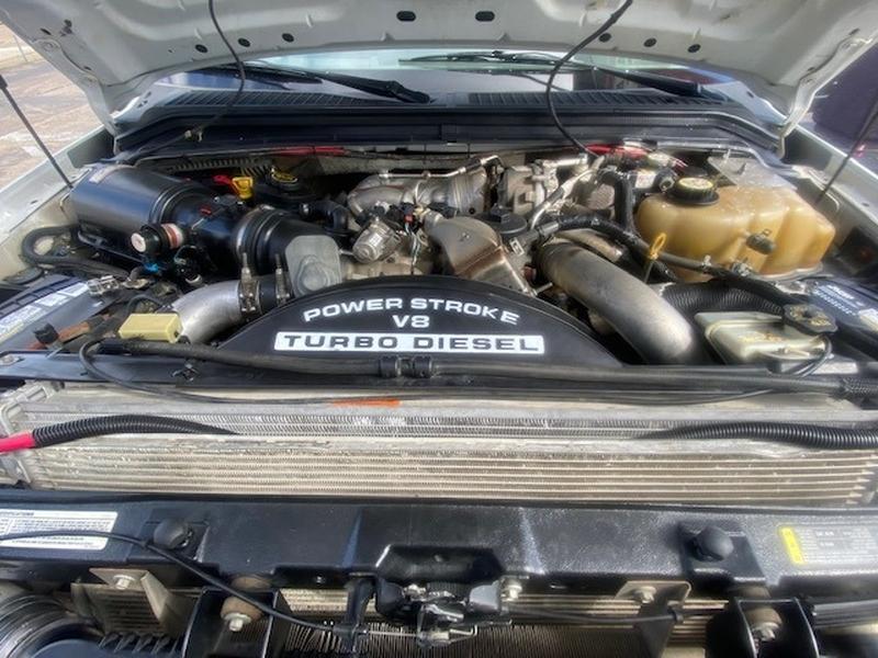 Ford Super Duty F-250 SRW 2008 price $15,499