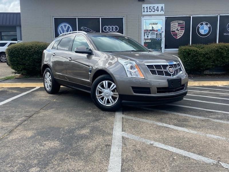 Cadillac SRX 2011 price $10,799