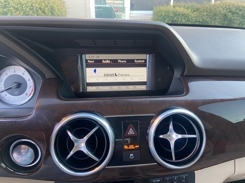 Mercedes-Benz GLK-Class 2013 price $13,499