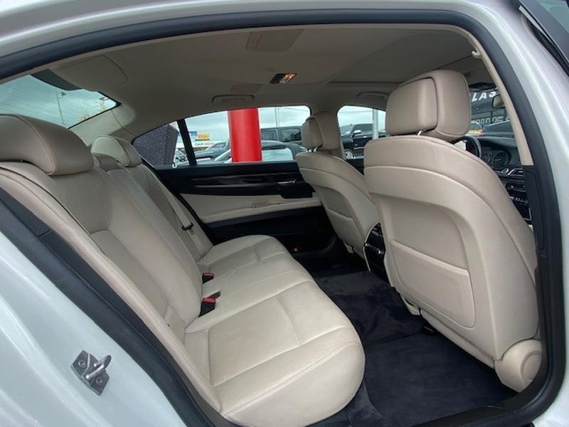 BMW 7-Series 2011 price $11,999