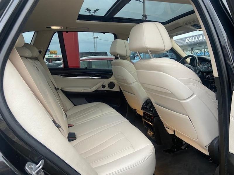 BMW X5 2015 price $22,499