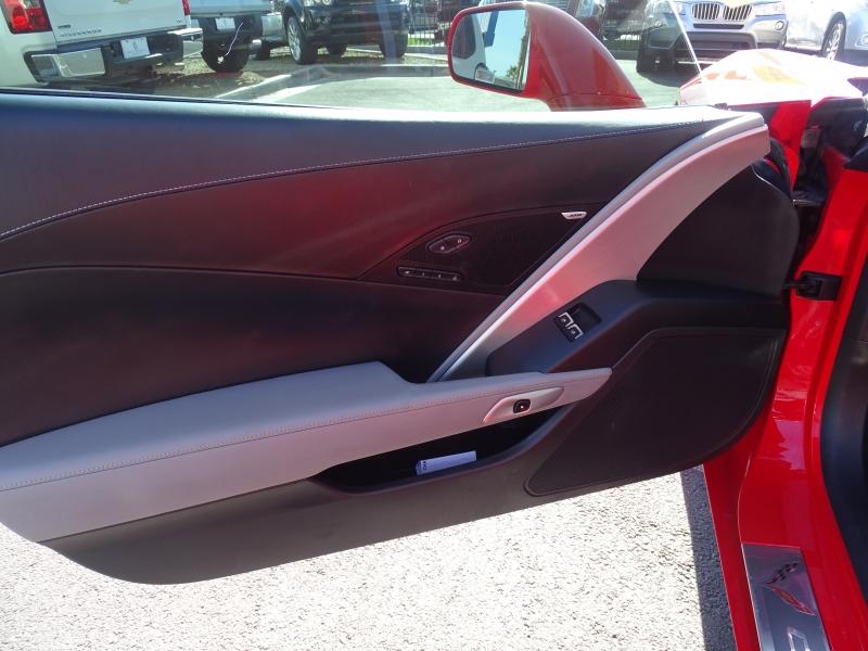 Chevrolet Corvette Stingray 2014 price $35,995