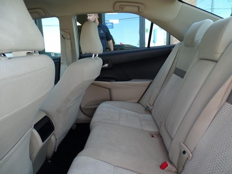 TOYOTA CAMRY 2014 price $11,995