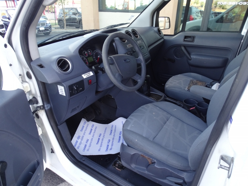 Ford Transit Connect 2012 price $11,995