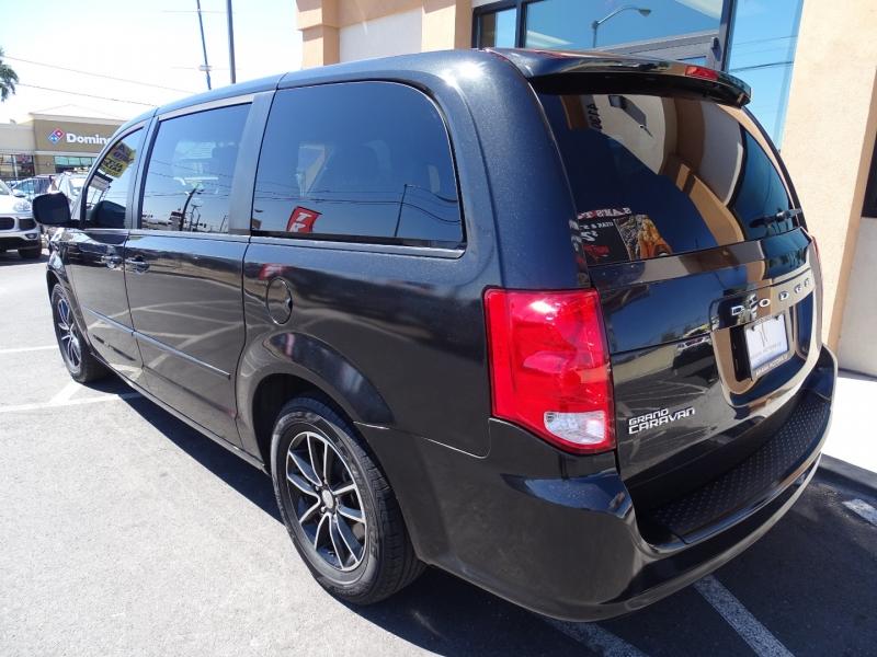 Dodge Grand Caravan 2016 price 13,995