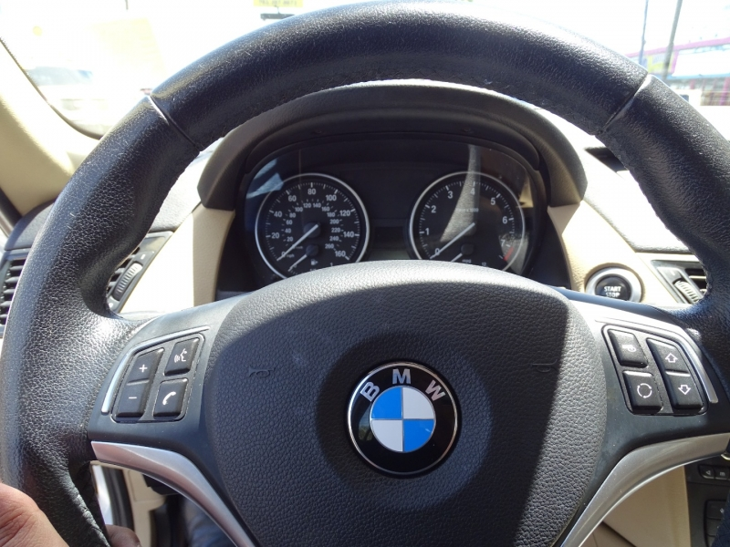 BMW X1 2013 price 14,995