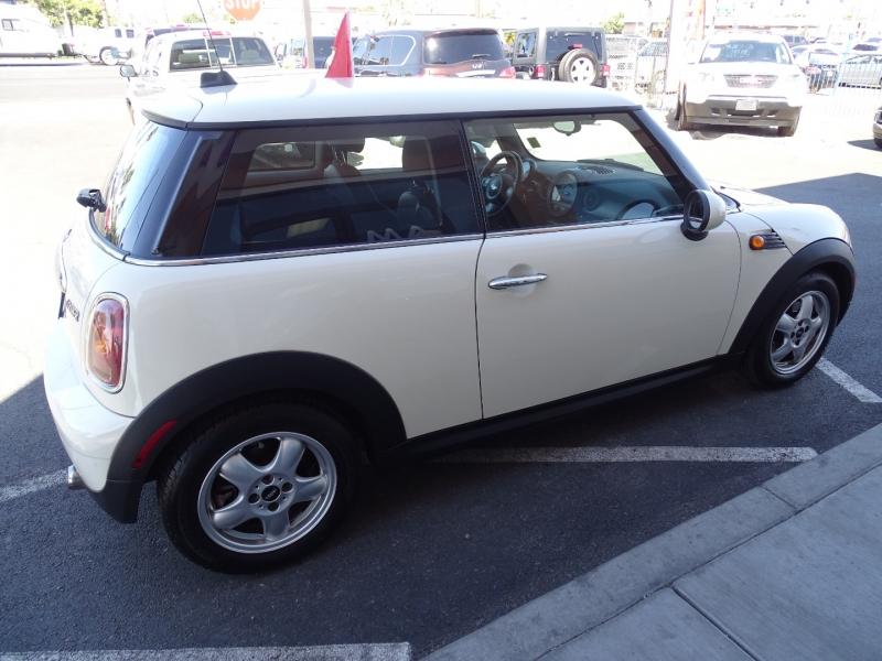 Mini COOPER 2009 price 6,995