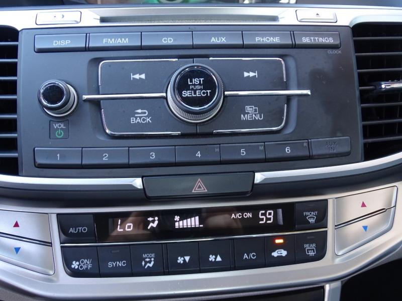 Honda Accord Sedan 2014 price $12,995