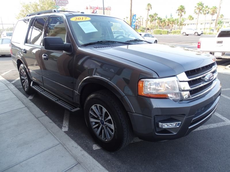 Ford Expedition 2017 price $22,995