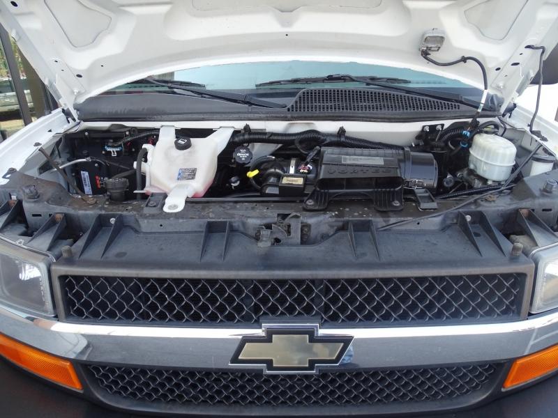 Chevrolet Express Passenger 2014 price $20,995