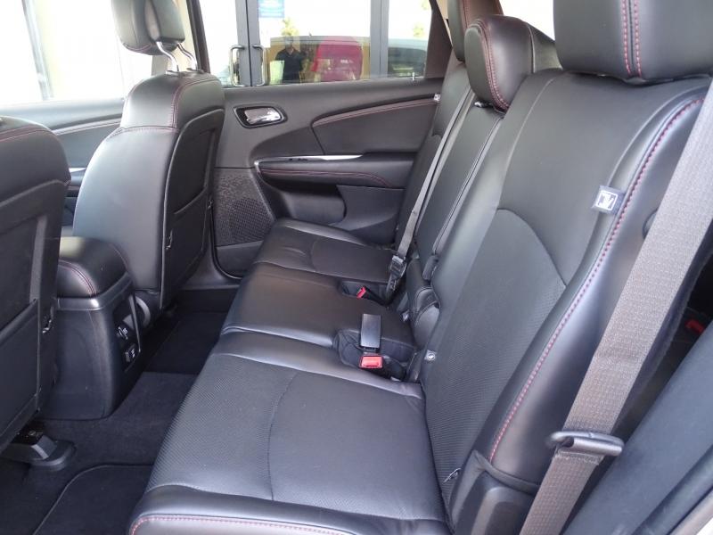 Dodge Journey 2019 price $19,995
