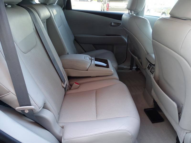 Lexus RX 350 2011 price $15,995