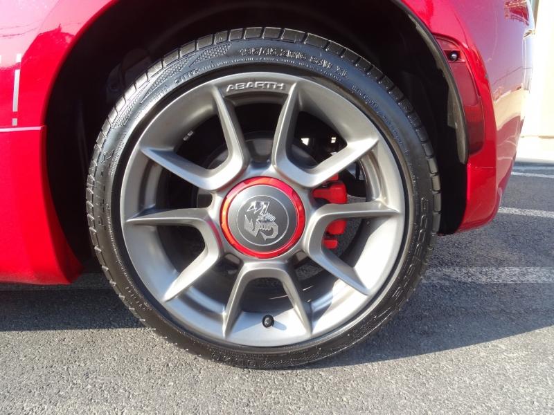 Fiat 500 2014 price $10,995