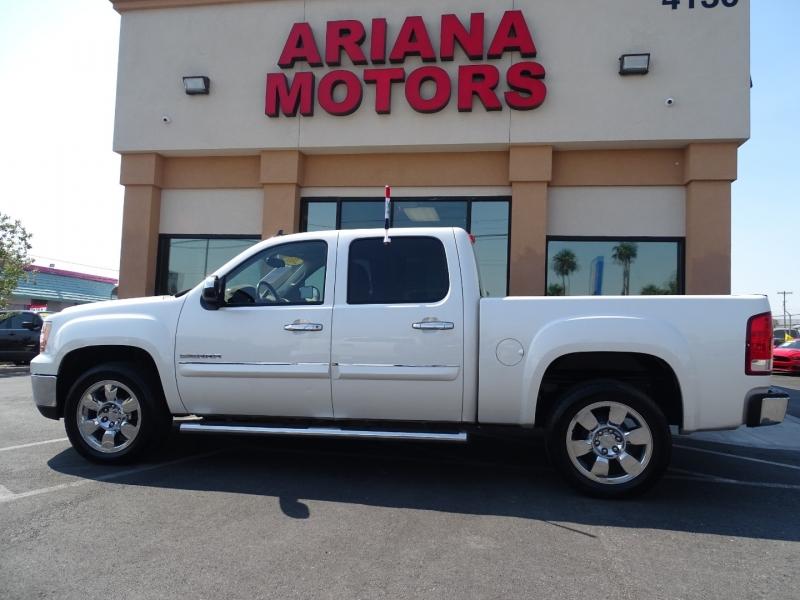 GMC Sierra 1500 2011 price $25,995