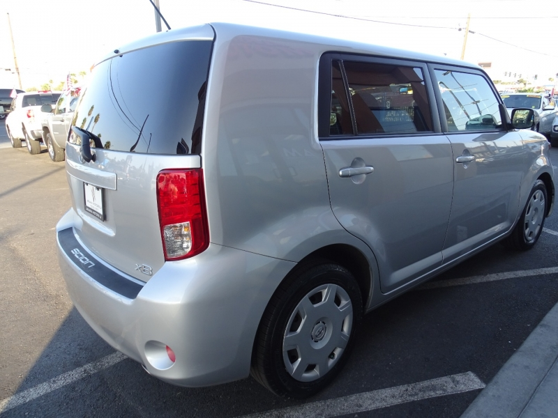 Scion XB 2012 price $8,995