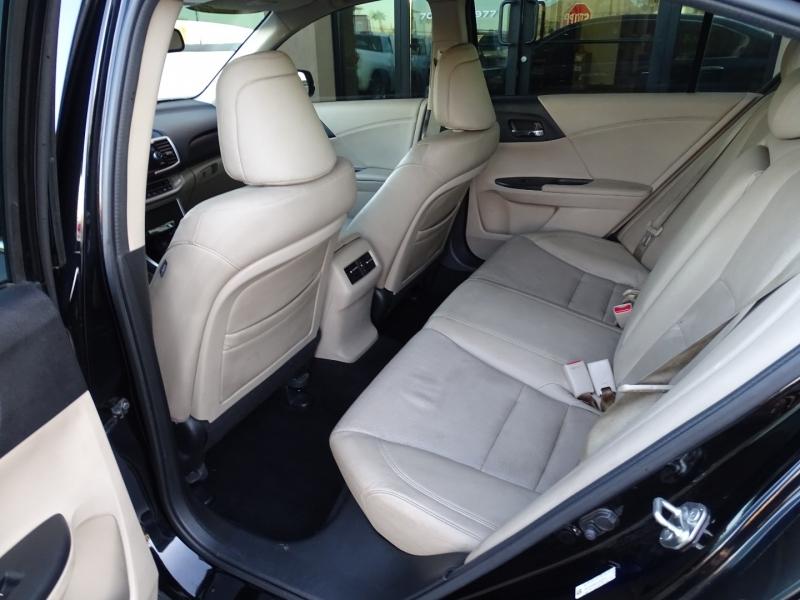 Honda Accord Sedan 2014 price $13,995