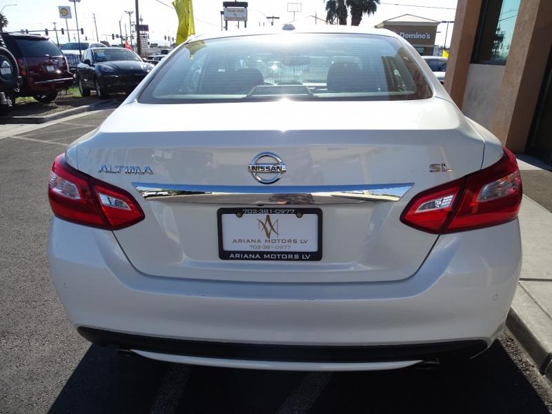 Nissan Altima 2016 price $14,995