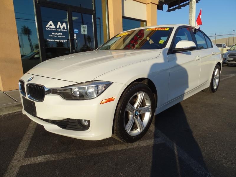 BMW 328 2012 price $10,995