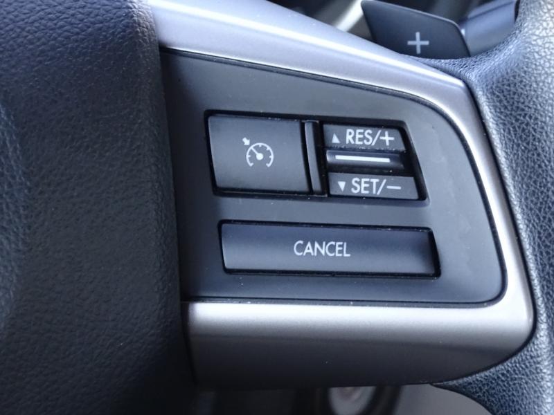 Subaru Impreza Sedan 2016 price $11,995