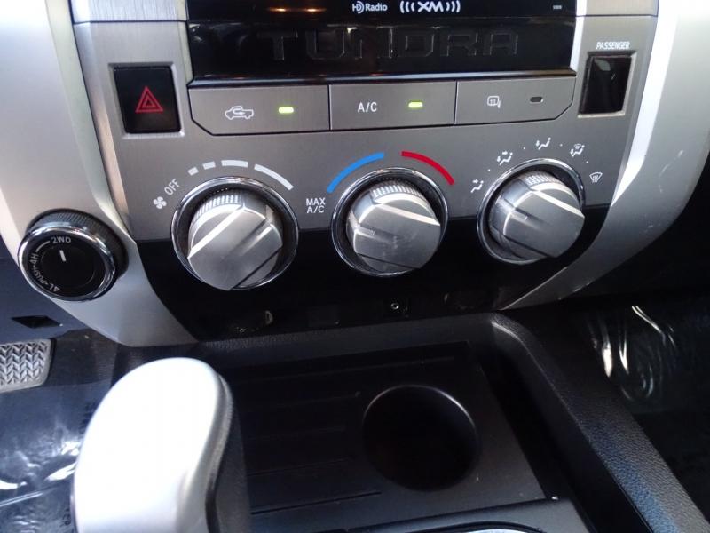 Toyota Tundra 4WD Truck 2015 price $18,995