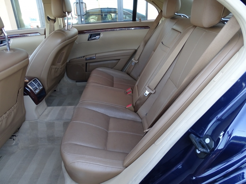 Mercedes-Benz S-Class 2008 price $13,995