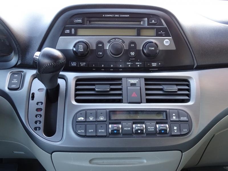 Honda Odyssey 2006 price $7,995