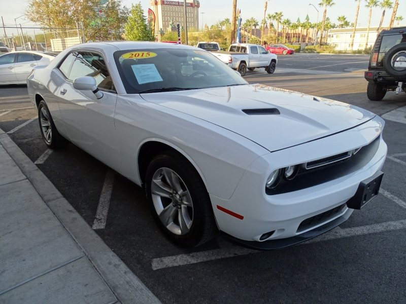 Dodge CHALLENGER 2015 price $18,995