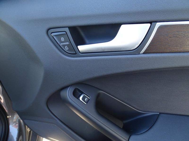 Audi A4 2014 price $11,995