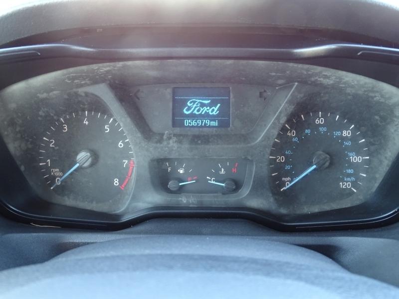 Ford TRANSIT 2015 price $17,995