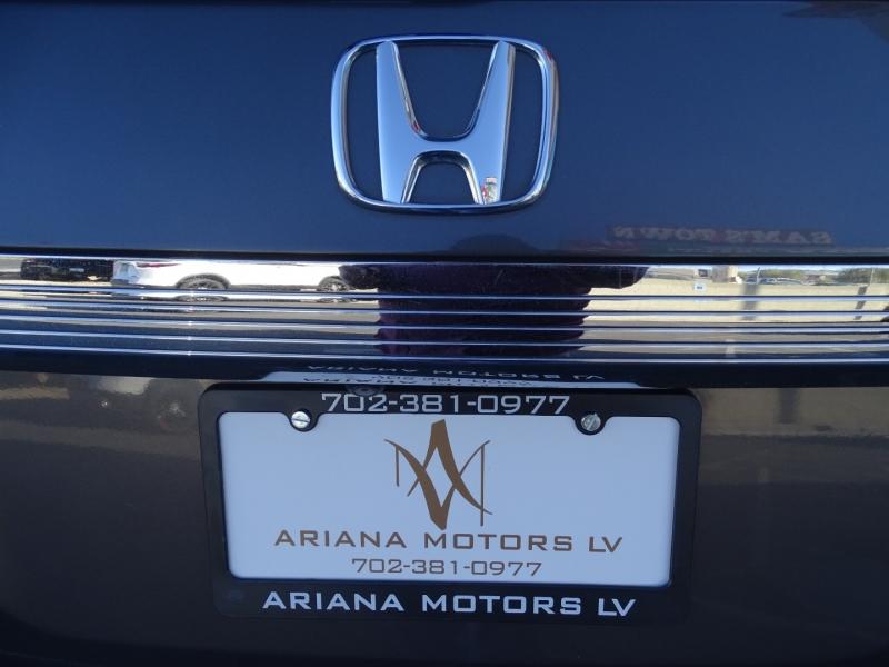 Honda Odyssey 2016 price $16,995