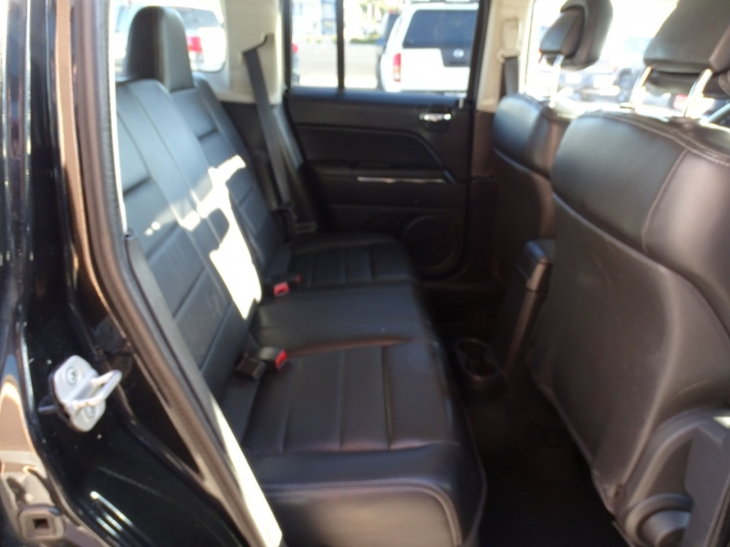 JEEP PATRIOT 2010 price Call for Pricing.