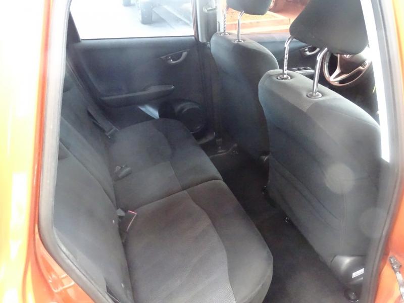Honda Fit 2011 price $4,995